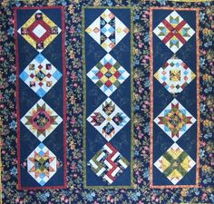 by Kim Graham. The Word Patchwork : combines beginner-friendly instructions for 12 Bible Quilt Blocks with relevant, personal scripture messages.