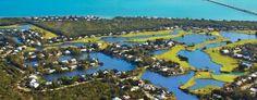 MustDo.com   The Dunes golf cours Sanibel Island, Florida