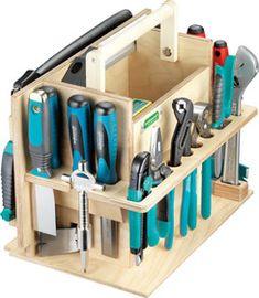 Garage Workshop Plans, Workshop Storage, Woodworking Workshop, Woodworking Projects Diy, Woodworking Tools, Garage Organization Tips, Garage Tool Storage, Workshop Organization, Garage Tools