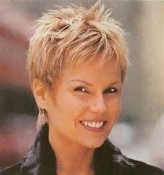 Image detail for -over 50 short hair styles women over 50 short hair styles women over