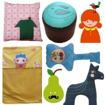 #Handmade | Kinderkamer en Babykamer Tips & Ideeen Snubbelbubbel