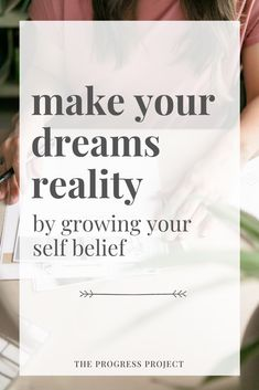 Learn how to grow your self belief so you can achieve ANYTHING you really want. Learn to take any desire you have for your life and figure out how to make it reality. The Power Of Belief, Letter To Yourself, Mindfulness Practice, How To Gain Confidence, Fun Challenges, Journal Prompts, Make Time, Best Self, Believe In You