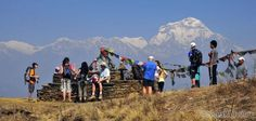 Renowned for its toughness and beauty, Annapurna Base Camp is an exclusive trekking package. Also known as the ABC trek, it covers rich biodiversity and cultural heritage of Nepal