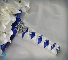 Bouquet handle
