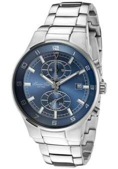 KC3500 Kenneth Cole watch for my hubby!