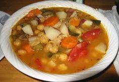 Crockpot Weight Watchers Recipes: Weight Watcher Crockpot Zero Point Soup