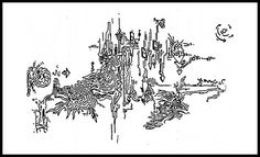ACID Drawings : TRIP 011 SPROLOQUIO