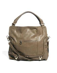 Nali Large Bucket Shoulder Bag