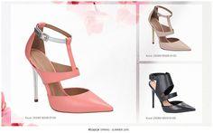 #POINTED #TOES  więcej na: www.kazar.com #kazar #fashion #inspiration #look #new #boots #spring #summer #lookbook #women #elegant