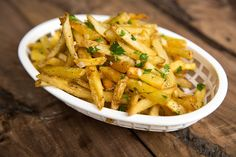 The Secret to Making the San Francisco Giants' Garlic Fries