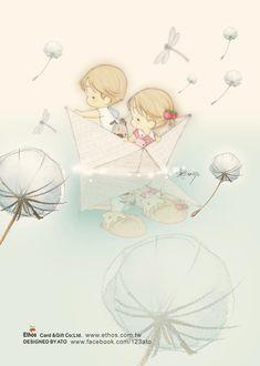 插畫家At...来自囡囡dido的图片分享-堆糖网