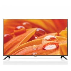 "47"" 1080P LED TV - $499  Model# 47LB6000   FULL HD 1080P RESOLUTION  MCI 240  TRIPLE XD ENGINE  MHL  VIRTUAL SOUND  ENERGY STAR QUALIFIED  http://www.newcountryappliances.com  #LG #TVs #LGTVs #electronics #4k #2k #LED #discounttvsinvancouver #discounttvsinsurrey #tvsinvancouver #tvsinsurrey"