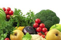Decálogo de la dieta mediterránea | Blog CookinHouse