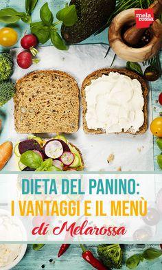 menù dietetico per la madre postnatale