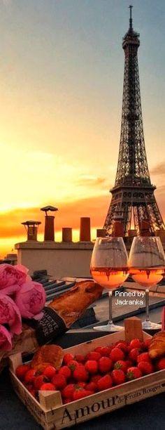 Paris The City of Lights – France Paris France Travel, My Little Paris, Romantic Paris, Grand Paris, Paris City, Beautiful Places To Travel, Tour Eiffel, City Lights, Travel Photography
