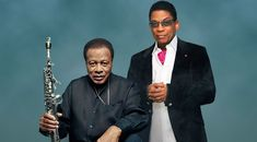 Wayne Shorter and He