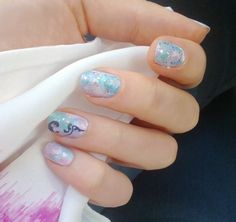 Nail Art by Clem_mr