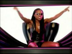 Foxy Brown - Tables Will Turn ft. Baby Cham - YouTube