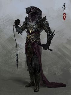 Dungeons And Dragons Characters, Dnd Characters, Fantasy Characters, Dark Fantasy Art, Fantasy Rpg, Fantasy Character Design, Character Design Inspiration, Character Art, Fantasy Races