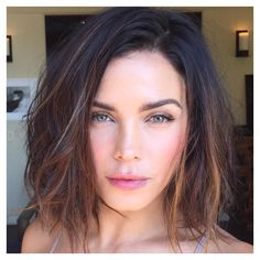 """Patrick Ta on Instagram: """"Today With @jennaldewan Shooting With @brianbowensmith Hair By @derekpeterw Makeup By @patricktabare Assisted By @lyndsayzmakeup"""""""