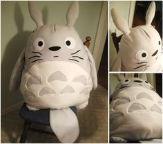 Totoro is the best ☺Like and Share this with your friends ! Follow us if you are Totoro fan ! #totoro #japan #ghibli #cosplay #anime #japanstyle #CastleintheSky #MyNeighborTotoro #KikiDeliveryService #SpiritedAway #HowlsMovingCastle #TalesfromEarthsea #Ponyo #TheWindRises #WhenMarnieWasThere #HayaoMiyazaki #Miyazaki #Hayao #JoeHisaishi #Hisaishi #studioghibli #childhoodmemories #bestmemories #bestanime #bestmovie #japanmovie