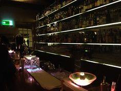Widder Bar in Zürich, Zürich