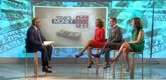 Today Show: Retirement, Credit and Bounced Checks