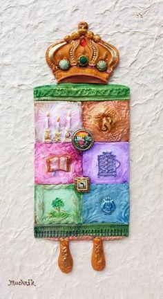 Crown of Torah by Michoel Muchnik