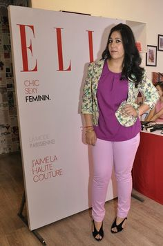 The Shopaholic Diaries - Fashion and Lifestyle Blog !: Elle Chic Instinct - Mid Day in Paris - Fashion Bloggers Meet !