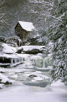 Taste of Winter   Through Several Amazing Photos