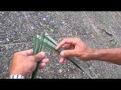 指ハブの作り方 - YouTube