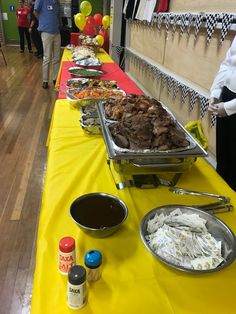 #affordablecatering #cateringfoodorder #cateringchef #spitroastcatering #buffetcatering Catering, Buffet, Under Construction, Awesome, Catering Business, Gastronomia, Buffets, Sideboard Buffet