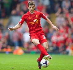 Another excellent performance from young John Flanagan against Spurs. #LFC