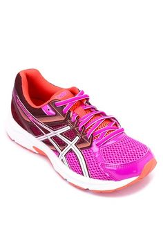 Gel Contend 3 Running Shoes from Asics in pink_1