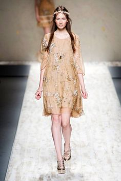 Blugirl Spring 2013 Ready-to-Wear Collection