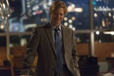 "We can't wait for you to see Eric Stoltz in ""Blue"" Season 3. Watch the new season on March 28th! www.hulu.com/blue"