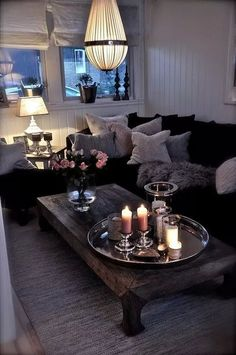 Home decore on We Heart It