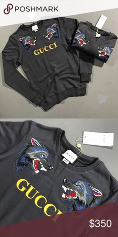 c2d50bb2696 Gucci Sweater ✓️3 and more purchase 10% discount ✓️Gucci Men s Sweat ✓️Sizes