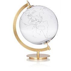 MOD. GROUND Map Globe