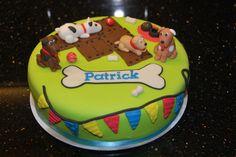 Patricks birthday — Birthday Cake Photos