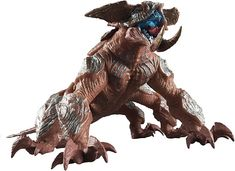 One of the Pacific Rim – Uprising movie key Kaiju in soft vinyl figure.