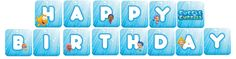 Bubble Guppies Banner Digital Files Print as many as you need
