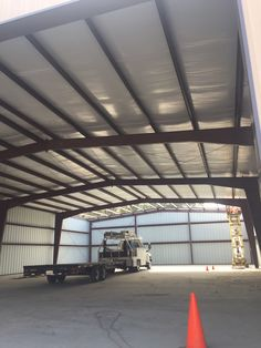 Steel Garages and Shops Shop Buildings, Metal Buildings, Metal Shop Building, Metal Workshop, Steel Garage, Garage Kits, Prefab, Garages, Barns