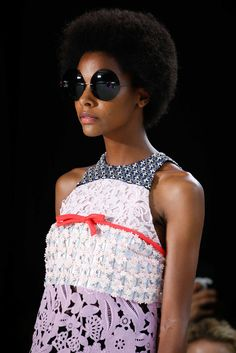 Giambattista Valli Fall 2015 Couture Accessories Photos - Vogue