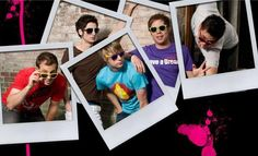 """Check out this awesome new band called Rivers Monroe and """"LIKE"""" their Facebook page! www.facebook.com/riversmonroe"""