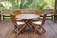 Gartenmöbel U0026 Gartenhaus: 6 Terrassengestaltungsideen