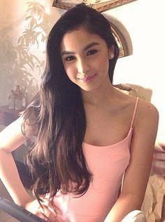 the cause of death of my self esteem Filipina Girls, Filipina Actress, Filipina Beauty, Pretty Asian, Beautiful Asian Women, Beautiful People, Cute Girl Face, Cool Girl, Julia Baretto