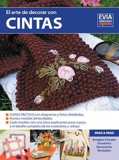 Decorar con Cintas #EviaDIGITAL Ingresa a www.eviadigital.com y ojeala!!