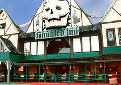 Haunted Attractions, Wax Museum, Myrtle Beach Sc, Pavilion, Entertaining, Seasons, Kid, Times, Google Search