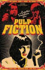 PULP FICTION - 1994 - film from Quentin Tarantino - inventive film poster - dimension 16 x 12 inches. Films Cinema, Cinema Posters, Film Posters, Quentin Tarantino, Tarantino Films, Best Movie Posters, Movie Poster Art, Great Films, Good Movies